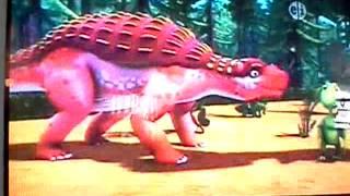 dinosaur a z song