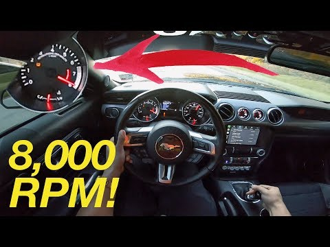 My FIRST reaction to 900whp in my Mustang!! (New Supercharger Setup!)