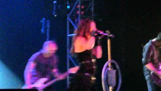 Flyleaf - New Horizons Dallas, TX 05/20/2012