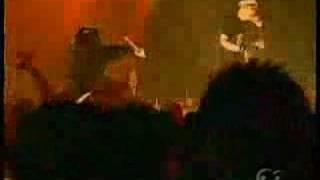 雷 - Death disco LIVE