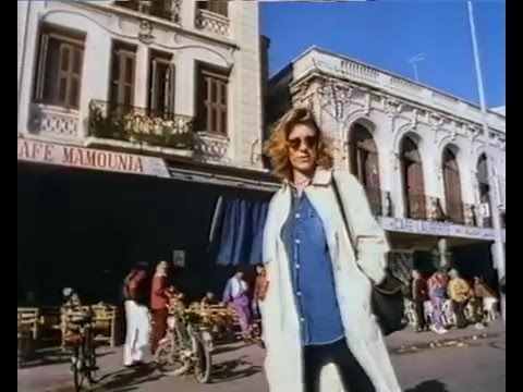 Juliet Stevenson travels through Morocco - Great Journeys