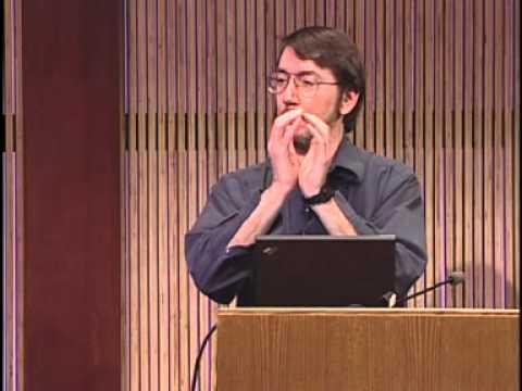D.I.C.E. Summit 2002 - Will Wright