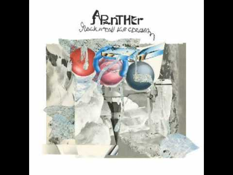 Japanther - Not At War
