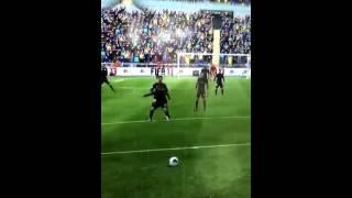 Humping FIFA players