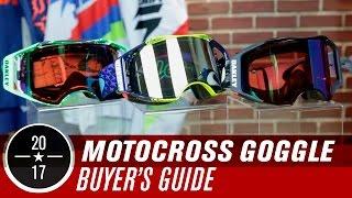 Best Motocross Goggles   2017