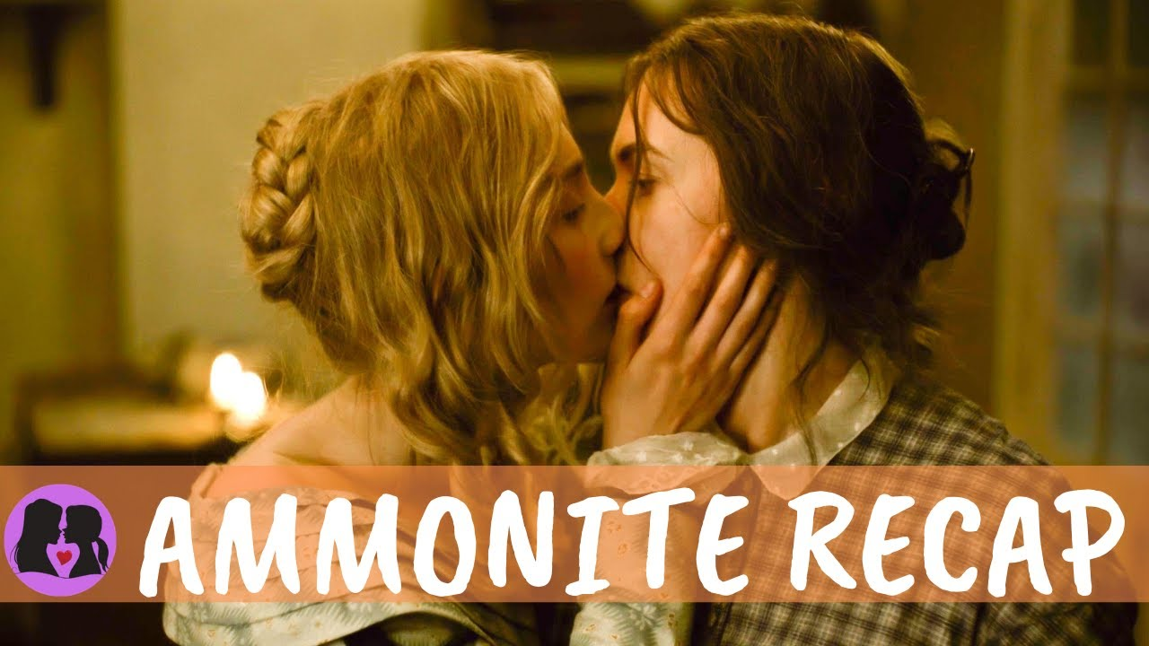 Download Ammonite - Full Movie Breakdown (Recap)