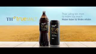 Phim quảng cáo Thức Uống Lên Men Từ Mầm Lúa Mạch - PQC084