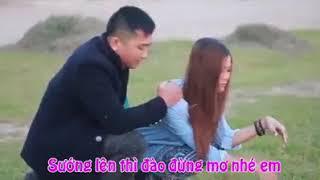 Nhạc chế Trả Qùa Cho Anh - Hà Mạnh Toàn