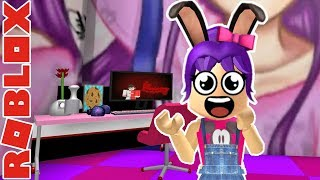 ROBLOX - Escaping my maps! - Pinkys Maps