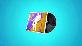 Fortnite - Wiggle Wild Music Pack (Audio)
