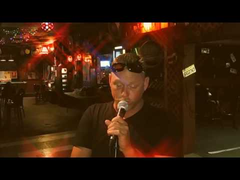 "Chris Rowley covers ""Simple Man"" (Charlie Daniels Band)"
