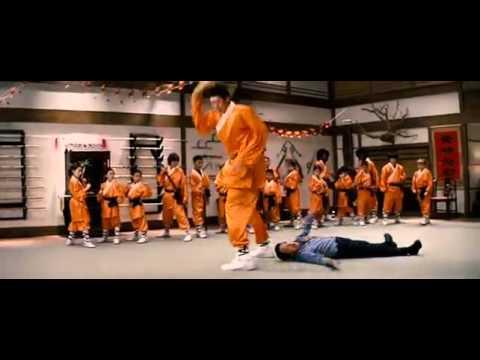 Csúcsformában 3 Karate jelenet letöltés