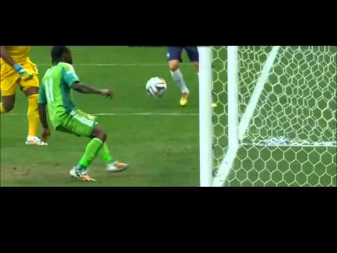 France 2 - 0 Nigeria All goals and Highlights