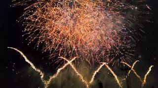 Pyronale 2015 Berlin Team England Pyrotex Fireworx