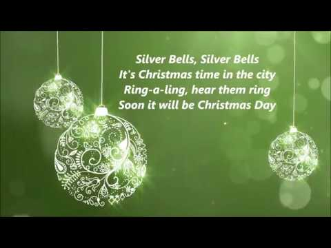 Martina McBride - Silver Bells (Lyrics)