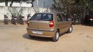 Fiat palio car thumbnail