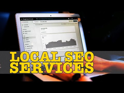 Local SEO Services Indonesia | GALASEO