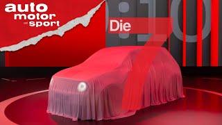Hat die IAA ausgedient? Sieben Fakten zur Automesse in Frankfurt | auto motor & sport