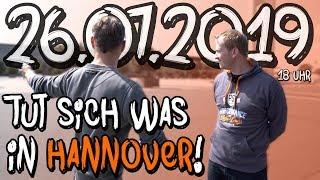 26.07. - Hannover Messegelände - Das wird fett! - Hannover Hardcore / Vahrenwalder | Philipp Kaess |