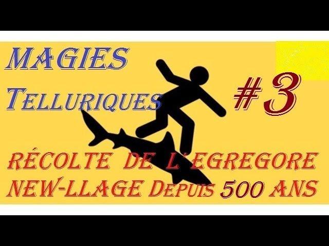 MAGIE TELLURIQUE SELON TIM RIFAT#3  I┬▓ : ESPACE IMAGINAIRE