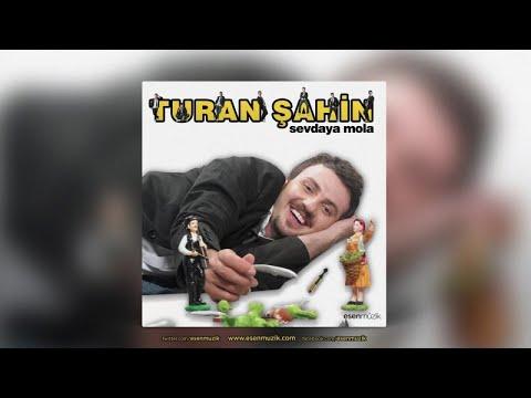 Turan Şahin - Habu Yalan Dünyada - Official Audio