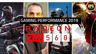 aMD Radeon RX 560x Gaming Performance   RX560x 4 GB Gaming  Acer Nitro 5 Gaming Test