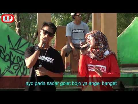 UNIK!! Lagu Ngapak INI BIKIN VIRAL 2019... #combrose (HD)