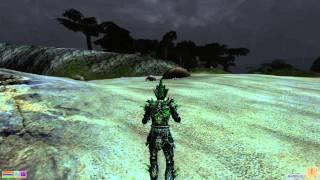 Morrowind Wizard Island Rus Часть 4