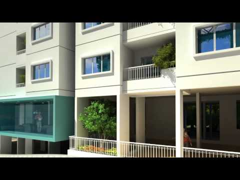Luxury 2 3 Bhk Flats Apartments In