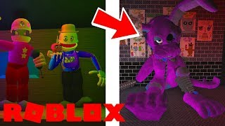 NEW JOKER SECRET CHARACTERS! Roblox FNAF The Pizzeria Roleplay Remastered making NEW SC's!