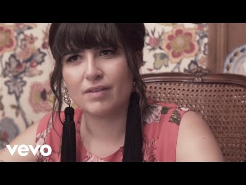 Emily Warren - Something To Hold on To (Official Video)