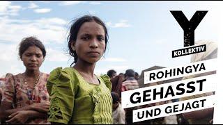 Rohingya - Myanmars verfolgte Muslime