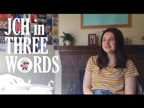 janet-clarke-hall-in-3-words