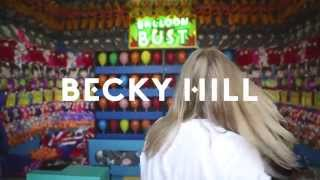 Becky Hill - Caution to the Wind (Vegas to LA Interview)