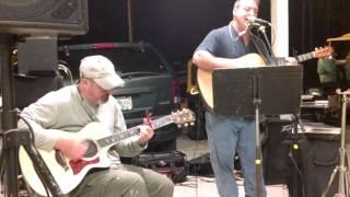Brian Bowen & David Haun - SALT-N-THE BLOOD - Indian Pass Raw Bar 11-22-13