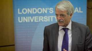 Malcolm Grant: the future of the arts is positive