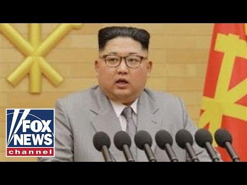 China, North Korea confirm Kim Jong Un's visit to Beijing