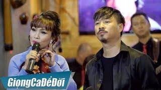 Em Hậu Phương Anh Tiền Tuyến - Quang Lập & Lâm Minh Thảo | GIỌNG CA ĐỂ ĐỜI