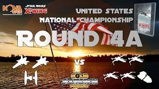 Mike Waguespack and Raymond Fox   Round 4 Day 1A   US National Championship 2018 at the Nova Open thumbnail