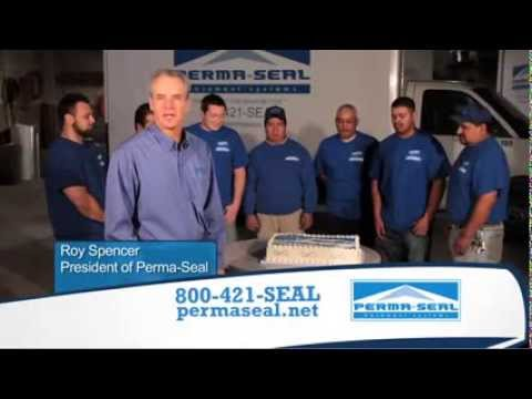 Basement Waterproofing | Foundation Repair | Crawl Space Repair. Perma Seal  Basement Systems