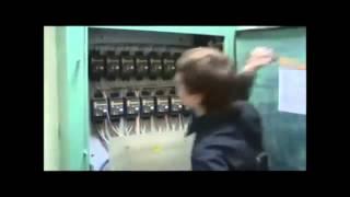 как работают электрики ЖКХ