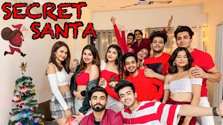 MERRY CHRISTMAS | SECRET SANTA 🎅 | ARSHFAM