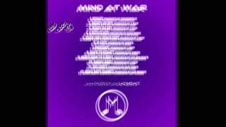 Lazy Menace - Smoke Away (Mind at War Mixtape) [2011]