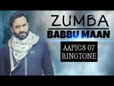 Zumba Ringtone | Babbu Maan
