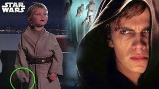 WHY The Younglings COULDN'T Fight Anakin During Order 66 - Star Wars Explained