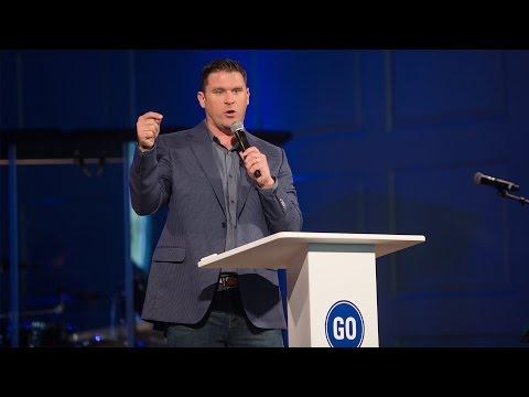 Matt Carter - Placing Our Faith & Hope in God - 1 Peter 1:20-21