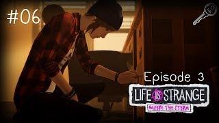 Life is Strange Before the Storm Episode 3 [06]-[Deutsch/German]