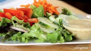 Sweet And Tangy Cider-mustard Dressing Recipe