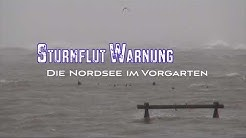 Trailer: Sturmflut Warnung-Die Nordsee im Vorgarten