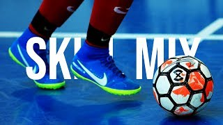 Most Humiliating Skills & Goals 2018 ● Futsal #2 | HD
